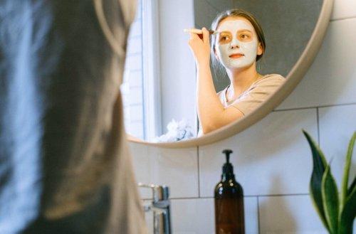 10 mascarillas 'low cost' para lograr un rostro perfecto en menos de 10 minutos