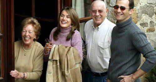 Adiós a Menchu Álvarez del Valle: sus mejores momentos