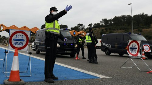 Multas: estas son las más comunes en España