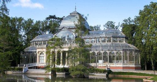 Paseo del Prado y el Retiro, Patrimonio Mundial de la Unesco