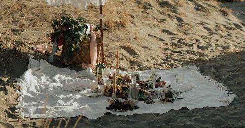 Ya es posible entrar a Zara y salir con ¡una cesta de picnic!