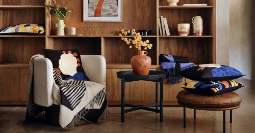 H&M Home, 4 mujeres artistas y una colección muy especial
