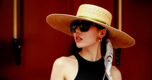 Vestir de forma consciente este verano es posible gracias a estas prendas y accesorios sostenibles