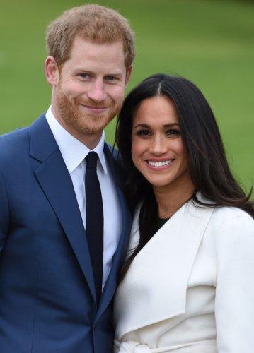 La boda del Año: Harry y Meghan cover image