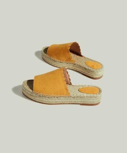 15 sandalias que querrás lucir en tus pies