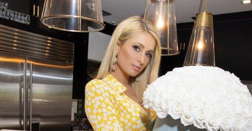 ¿Paris Hilton embarazada? La millonaria responde a los rumores