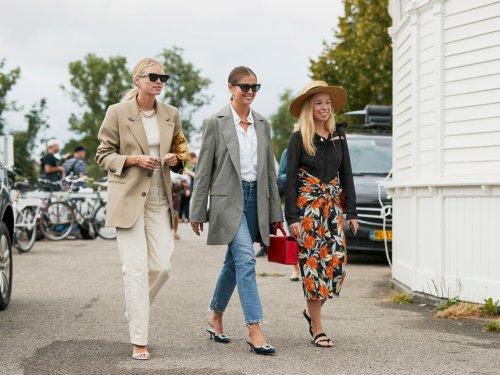 Las sandalias que han obsesionado a las francesas que más saben de moda