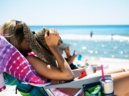 Guía básica sobre la protección solar en verano