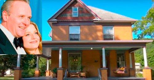 La casa victoriana de `El silencio de los corderos´ se vende por 240.000 euros