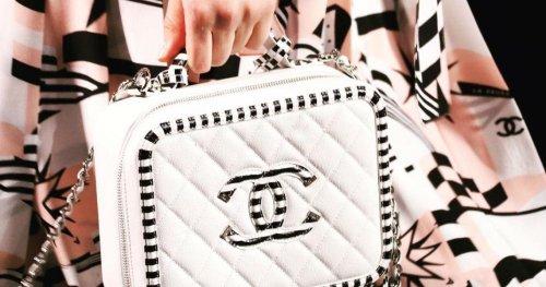 Descubre la historia de los logos más famosos de la moda