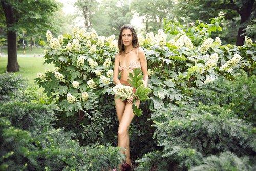 Mujeres Empoderadas - Marina Testino, una de las voces más respetadas en moda sustentable y activismo ambiental