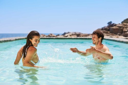 Así te comportas cuando vas a la playa, así es el protector solar que necesitas este verano para presumir de piel bronceada y sana