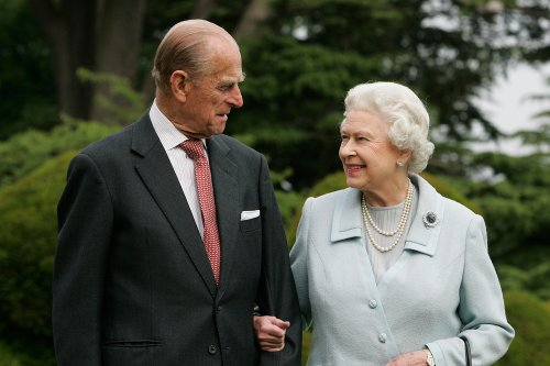 Prince Philip Duke Of Edinburgh Has Passed Away Age 99