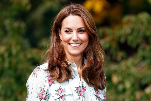 Kate Middleton's Favourite Designer Brand Just Launched A Line Of Affordable Dresses