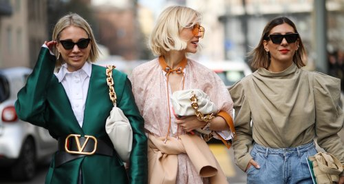 10 Of The Most Chic Italian Designers Every It-Girl Is Sure To Have In Her Wardrobe
