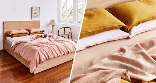 PSA: You Should Be Washing And Replacing Your Bedding More Often Than You'd Think