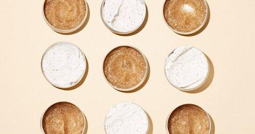 Gommage visage et peeling : quelles différences ?