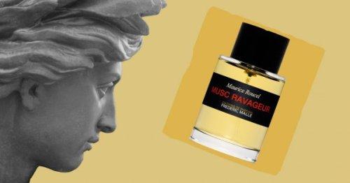 Sillages fétiches : Musc Ravageur des Éditions de parfums Frédéric Malle