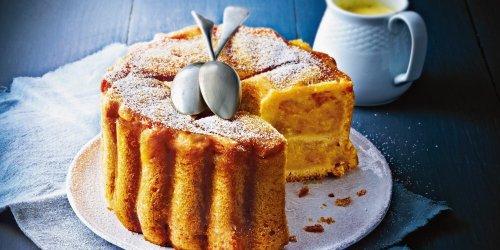 15 desserts à la compote