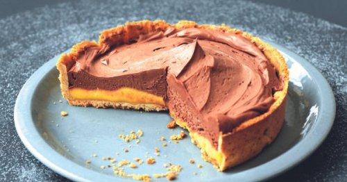 Toutes nos recettes de desserts aux fruits et au chocolat