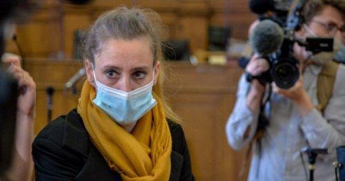 La mère de Valérie Bacot porte plainte contre sa fille et son éditeur pour diffamation