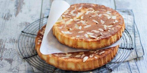 Nos meilleures recettes de desserts aux amandes