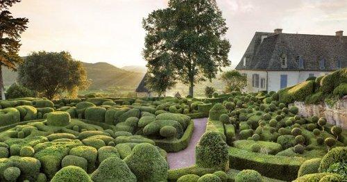 Les 10 plus beaux jardins de France à visiter cet été