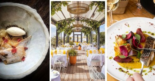 Les meilleurs restaurants gastronomiques les moins chers de Paris