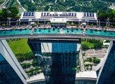 Infinity Pool | Things To See & Do in Singapore | Marina Bay Sands
