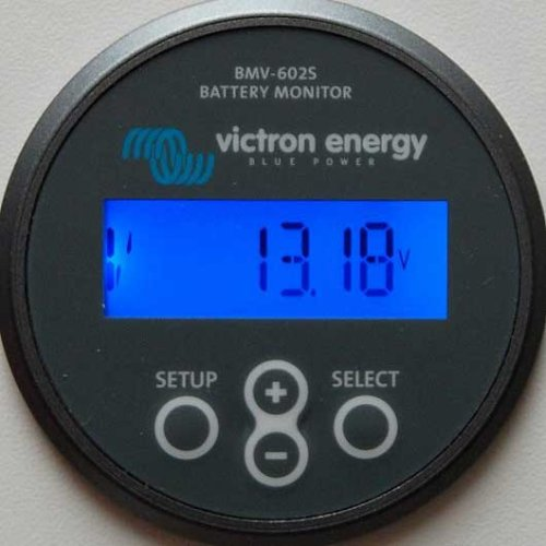 Installing A Battery Monitor - Marine How To