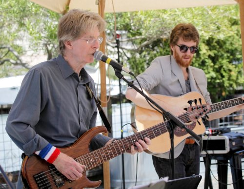 Deadheads and other fans of Phil Lesh's Terrapin Crossroads are hoping for a miracle