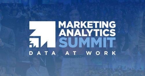 Marketing Analytics Summit Virtual 2021 | Agenda