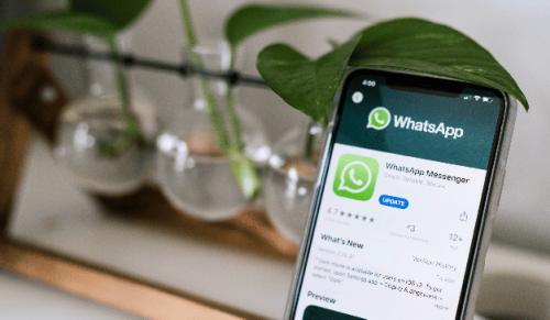 El uso de WhatsApp aumenta un 40% en plena crisis del COVID-19 | Marketing Directo