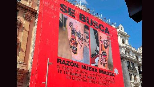 Estrella Galicia busca gente para tatuar su nueva estrella