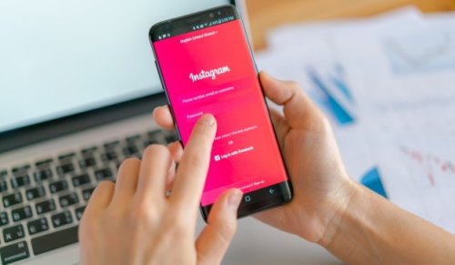 Instagram se actualiza para poder compartir pantalla en las videollamadas | Marketing Directo