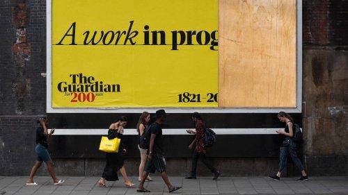 """The Guardian celebra su 200º aniversario con una campaña """"inacabada"""""""
