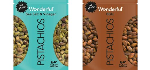 Wonderful Pistachios goes for gamers with Twitch, YouTube, social push