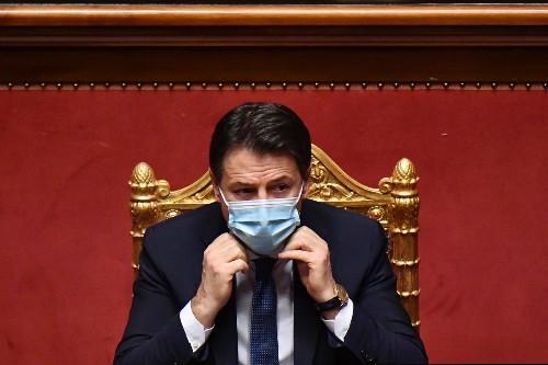 Italian prime minister resigns in strategic move amid COVID - Marketplace