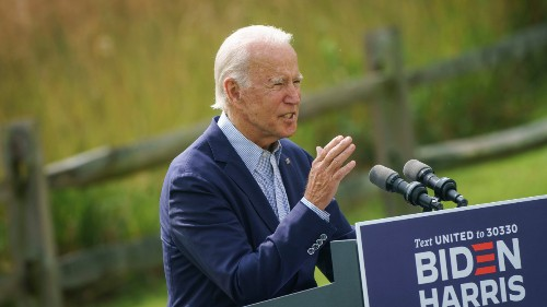 Biden to announce executive actions on climate change - Marketplace