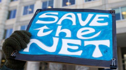 New president, new FCC, new net neutrality rules?