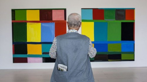 Are online sales making fine art more accessible?