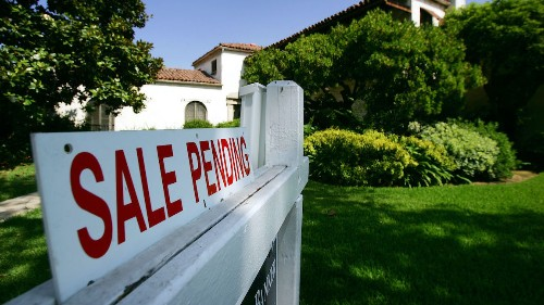 Are we in a housing bubble? - Marketplace