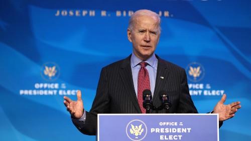Biden's $1.9 trillion plan for the economy - Marketplace