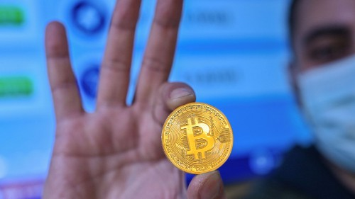 With Bitcoin's popularity increasing, what new regulations will we see? - Marketplace