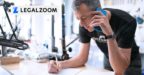 LegalZoom Files for an IPO—Second Attempt to Go Public