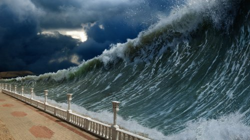 A $3 trillion tsunami is about to flood the stock market, warns fund manager