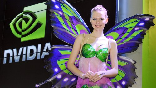 Opinion: Nvidia's stock can beat the broader market for years to come