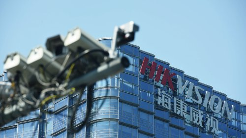'Socially responsible' investors may have unwittingly backed police-state surveillance in China