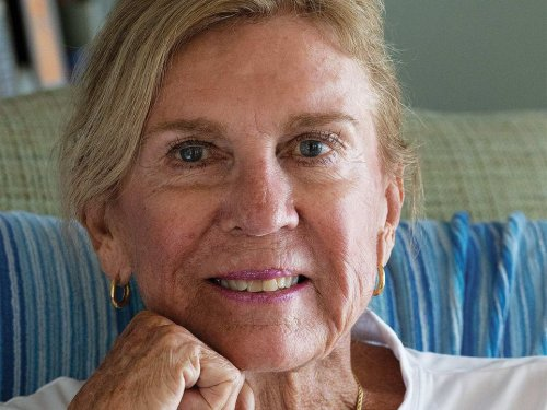 Meet Joan Vernon
