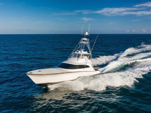 F&S Boatworks 75 Review